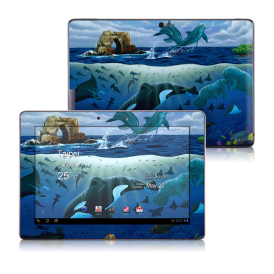 Asus Transformer TF700 Skin - Oceans For Youth