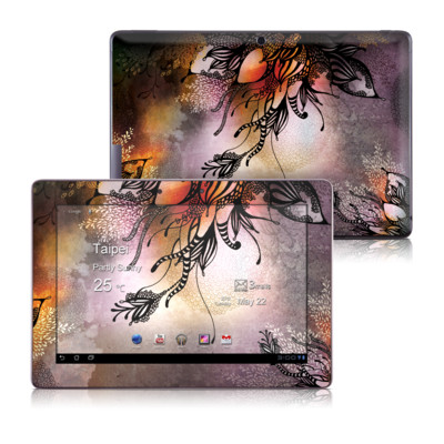 Asus Transformer TF700 Skin - Purple Rain