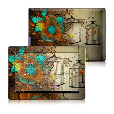 Asus Transformer TF700 Skin - Rusty Lace
