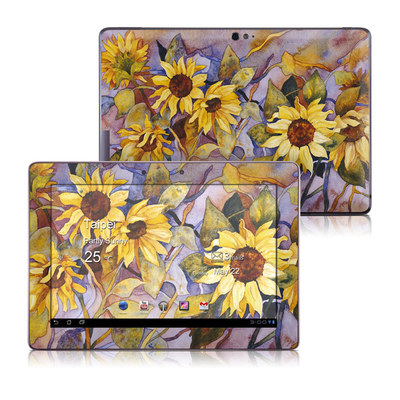 Asus Transformer TF700 Skin - Sunflower