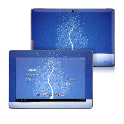 Asus Transformer TF700 Skin - Snowflakes Are Born