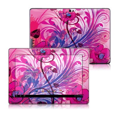 Asus Transformer TF700 Skin - Spring Breeze