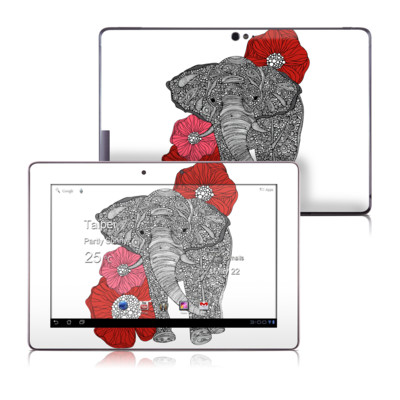 Asus Transformer TF700 Skin - The Elephant
