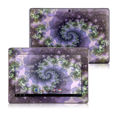 Asus Transformer TF700 Skin - Turbulent Dreams
