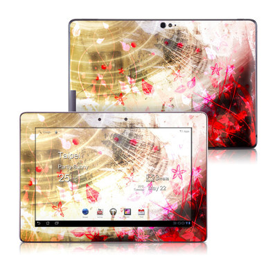 Asus Transformer TF700 Skin - Woodflower