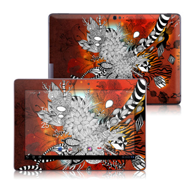 Asus Transformer TF700 Skin - Wild Lilly