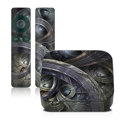 Apple TV 2G Skin - Infinity