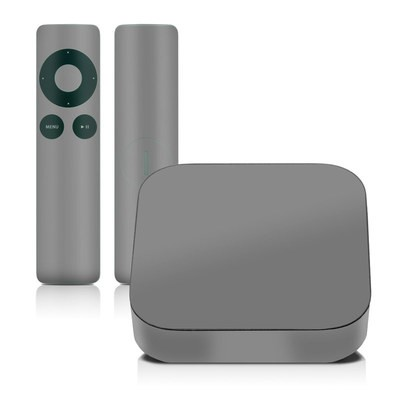 Apple TV 2G Skin - Solid State Grey