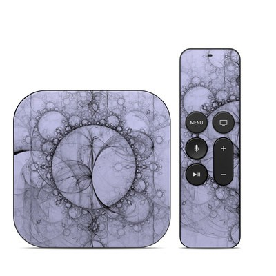 Apple TV 4th Gen Skin - Effervescence
