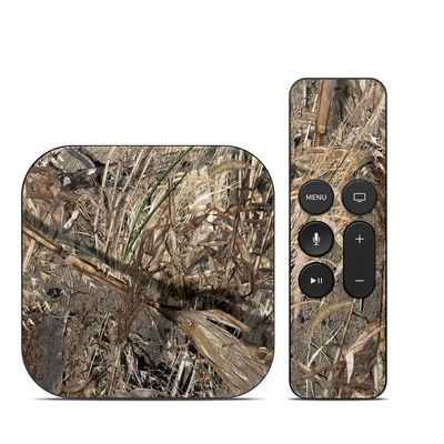 Apple TV 4th Gen Skin - Duck Blind