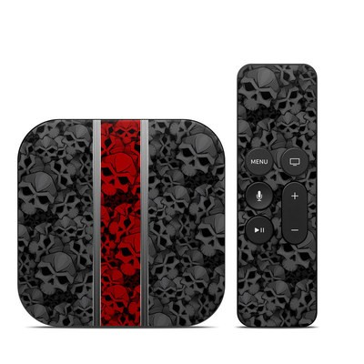 Apple TV 4th Gen Skin - Nunzio