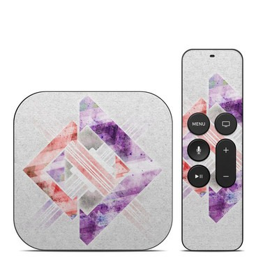 Apple TV 4th Gen Skin - Oberon