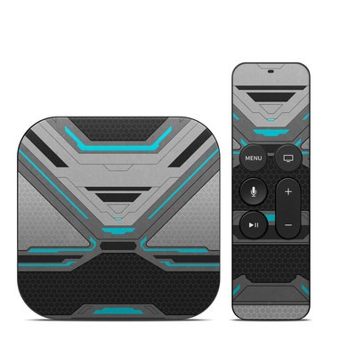 Apple TV 4th Gen Skin - Spec