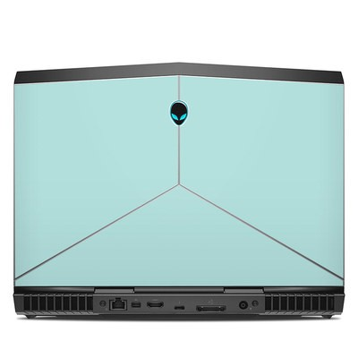 Alienware 13R3 13.3in Skin - Solid State Mint