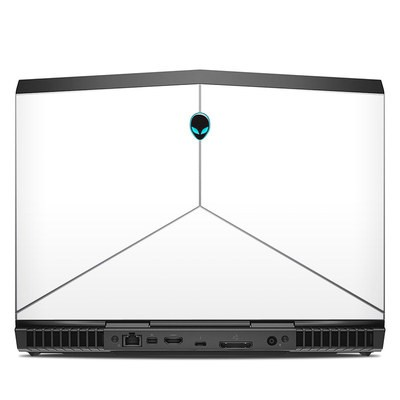Alienware 13R3 13.3in Skin - Solid State White