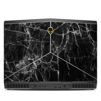 Alienware 15R3 15.6in Skin - Black Marble