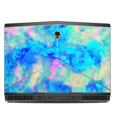 Alienware 15R3 15.6in Skin - Electrify Ice Blue
