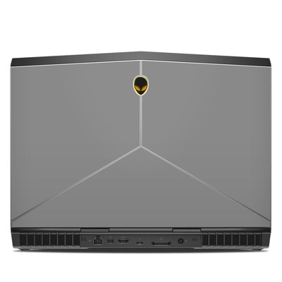 Alienware 15R3 15.6in Skin - Solid State Grey
