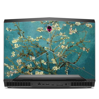 Alienware 17R4 17.3in Skin - Blossoming Almond Tree