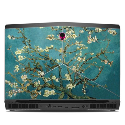 Alienware 17R5 17.3in Skin - Blossoming Almond Tree