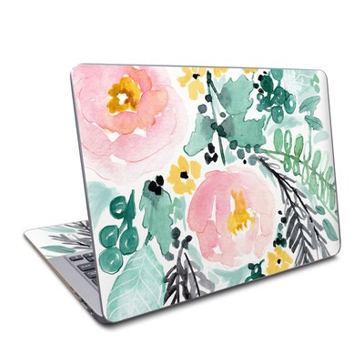 Asus Zenbook 13.3 Skin - Blushed Flowers