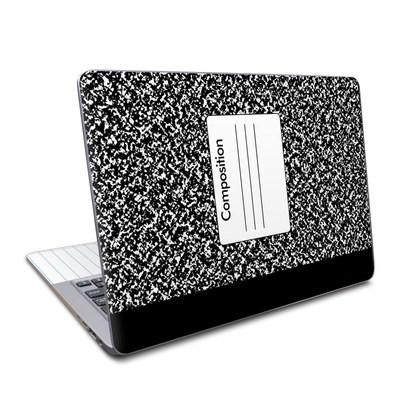 Asus Zenbook 13.3 Skin - Composition Notebook