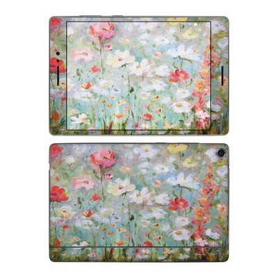 Asus ZenPad S 8in Skin - Flower Blooms
