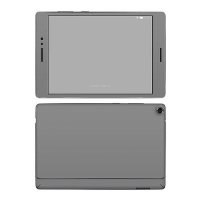 Asus ZenPad S 8in Skin - Solid State Grey