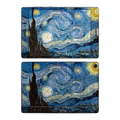 Asus ZenPad S 8in Skin - Starry Night