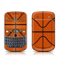 BlackBerry Bold 9930 Skin - Basketball