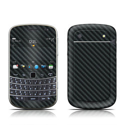 BlackBerry Bold 9930 Skin - Carbon
