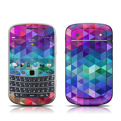 BlackBerry Bold 9930 Skin - Charmed