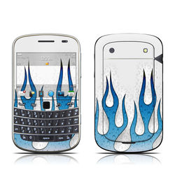 BlackBerry Bold 9930 Skin - Chill