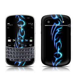 BlackBerry Bold 9930 Skin - Cool Tribal