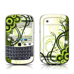 BlackBerry Bold 9930 Skin - Gypsy