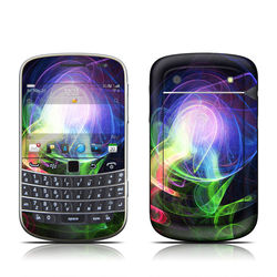 BlackBerry Bold 9930 Skin - Match Head