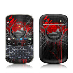 BlackBerry Bold 9930 Skin - Mount Doom