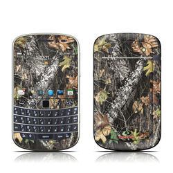 BlackBerry Bold 9930 Skin - Break-Up