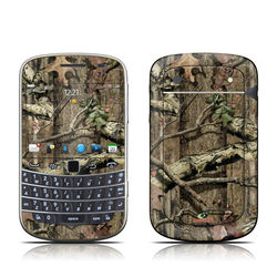 BlackBerry Bold 9930 Skin - Break-Up Infinity