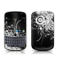BlackBerry Bold 9930 Skin - Radiosity