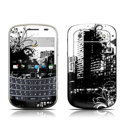 BlackBerry Bold 9930 Skin - Rock This Town