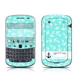 BlackBerry Bold 9930 Skin - Refuse to Sink