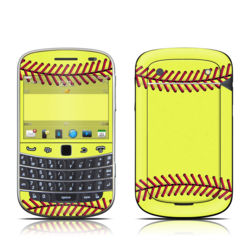 BlackBerry Bold 9930 Skin - Softball