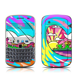 BlackBerry Bold 9930 Skin - Sunset Break