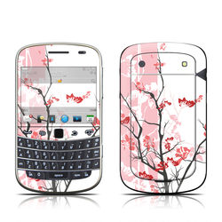 BlackBerry Bold 9930 Skin - Pink Tranquility