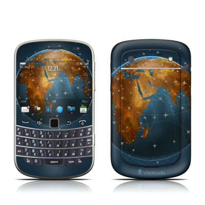 BlackBerry Bold 9930 Skin - Airlines