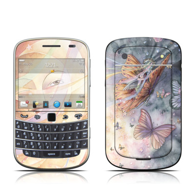 BlackBerry Bold 9930 Skin - You Will Always Be