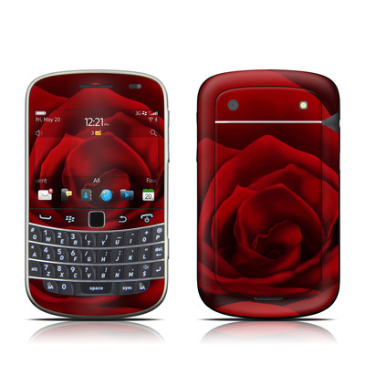 BlackBerry Bold 9930 Skin - By Any Other Name