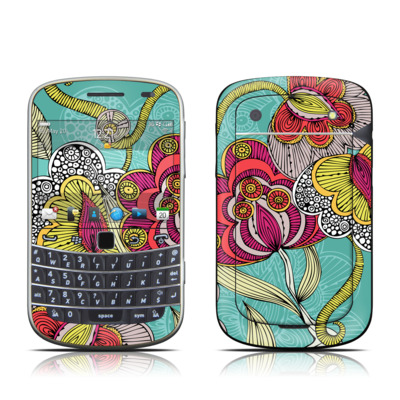 BlackBerry Bold 9930 Skin - Beatriz