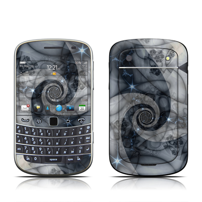 BlackBerry Bold 9930 Skin - Birth of an Idea